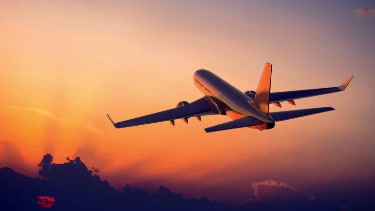 Gremios aeronáuticos harán un paro el último día antes de las vacaciones