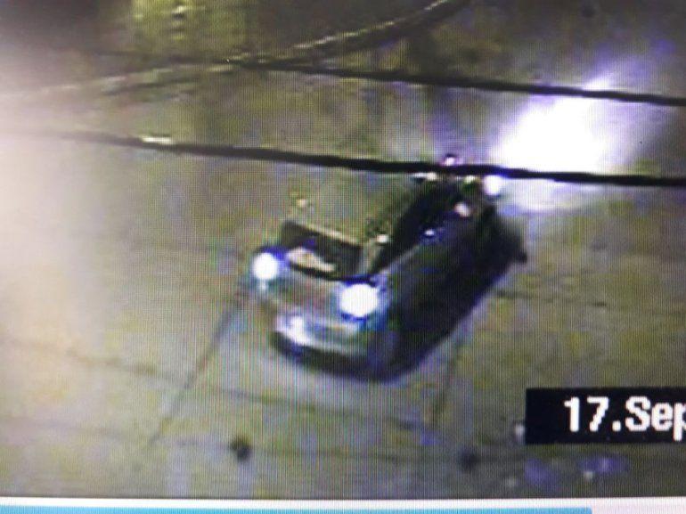 Está confirmado que el auto de Cruz es el que atropelló a Matías Puca, dijo el fiscal