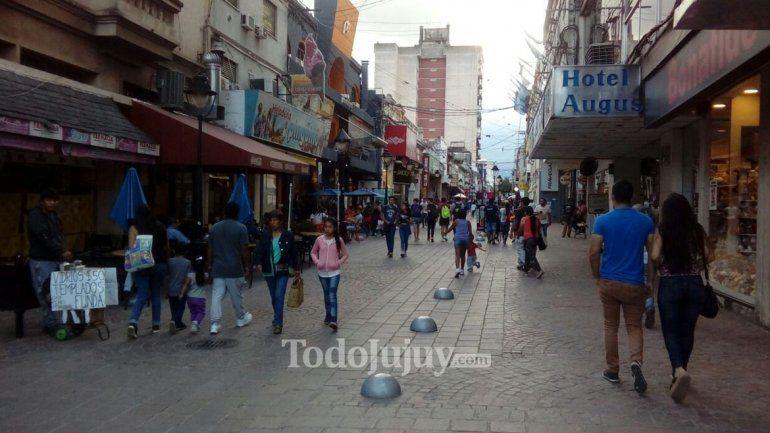 Turismo en la ciudad: hay un 20% más de reservas que en la misma época del año pasado
