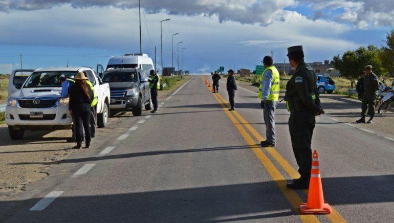 El fin de semana secuestraron casi 32 kilos de cocaína en Salta