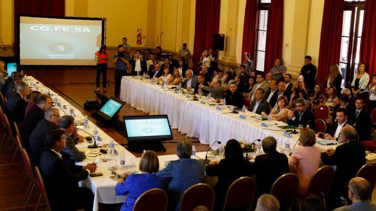 Consejo Federal de Salud: Jujuy será sede y participarán ministros de todas las provincias