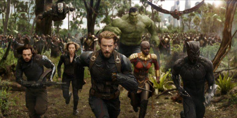 Avengers - Infinity War: cinco curiosidades que tenés que saber