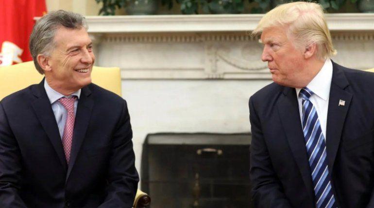Expectativa: esta noche el gobierno estadounidense hará un anuncio por los dichos de Donald Trump sobre los aranceles al acero y el aluminio