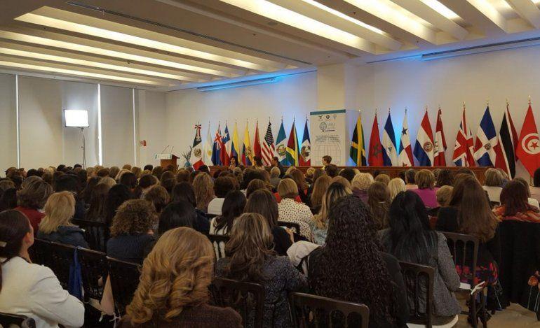 Pionera en justicia ambiental, Jujuy disertará en la Conferencia Internacional de Mujeres Jueces