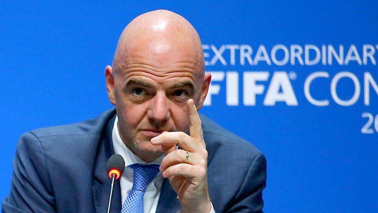 FIFA confirmó quiénes organizarán el Mundial 2026 y causó sorpresa