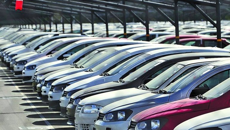 El 45,7% de los vehículos que circulan en el país tiene más de 10 años antigüedad