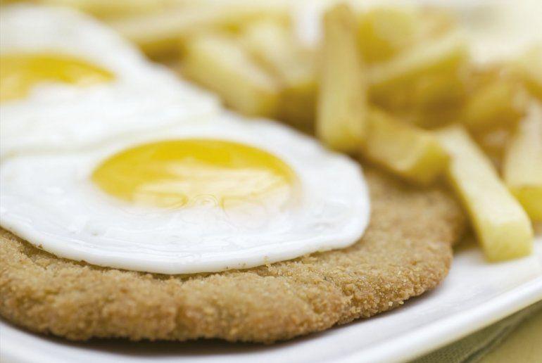 Hoy se celebra el Día de la Milanesa, un plato que nunca falta en las mesas argentinas