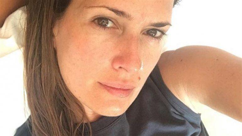 Isabel Macedo subió fotos en bikini a días de ser mamá y la rompió en redes