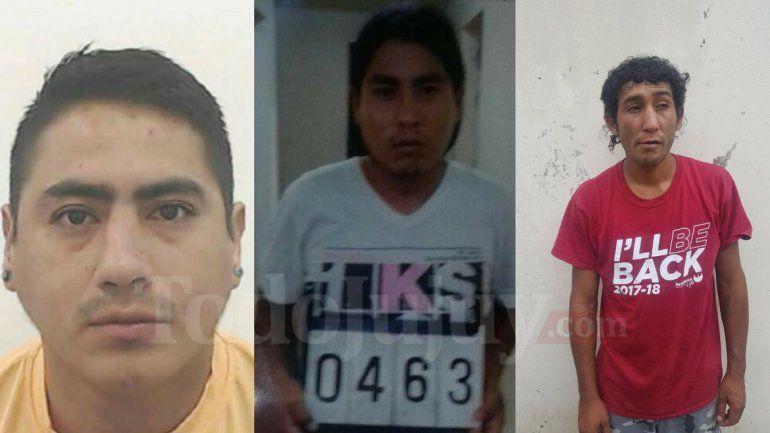 Barrio Mariano Moreno: se fugaron 3 presos de la Comisaría 30