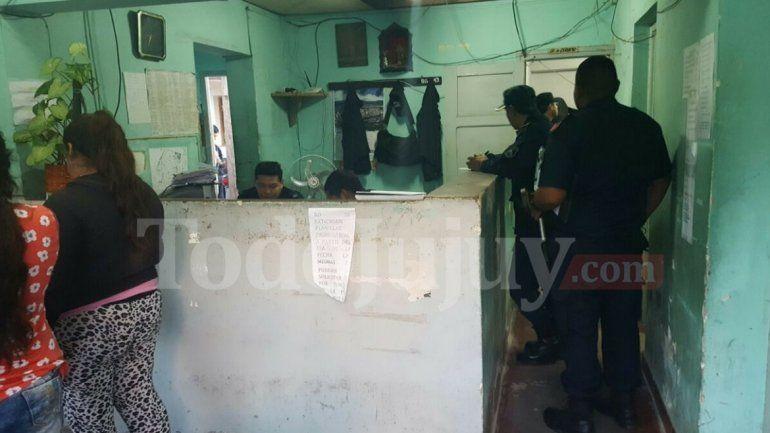 Detuvieron en Libertador a los tres prófugos de la comisaría de Mariano Moreno