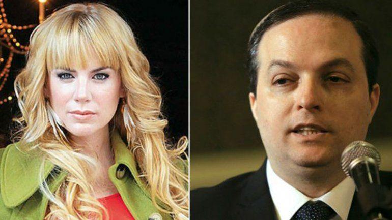 Pidieron la renuncia del presidente de la DAIA por extorsionar a una actriz