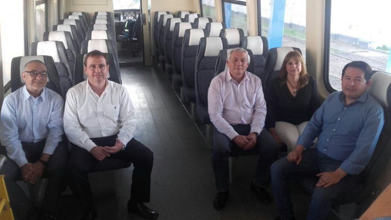 Reunion en Salta