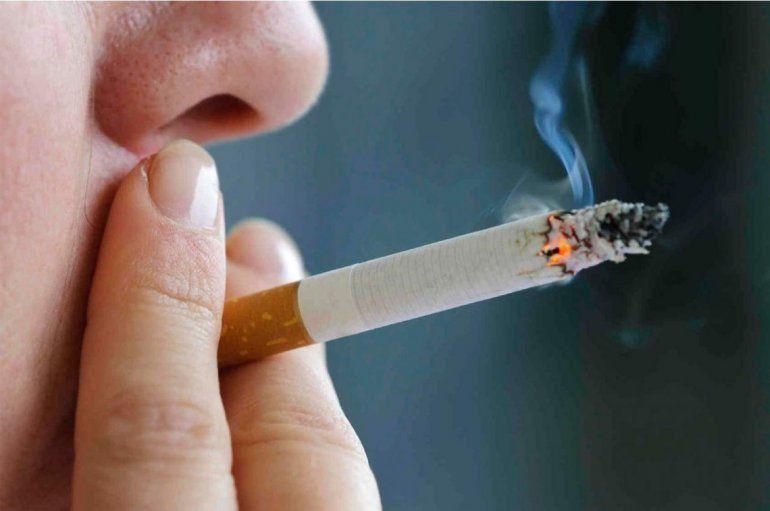 Fumar 5% más caro: por quinta vez suben los precios en el país