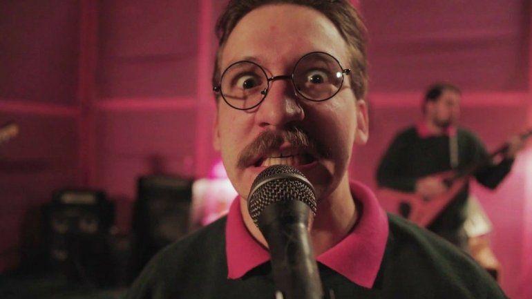 Perfectirijillo: existe una banda de heavy metal inspirada en Ned Flanders