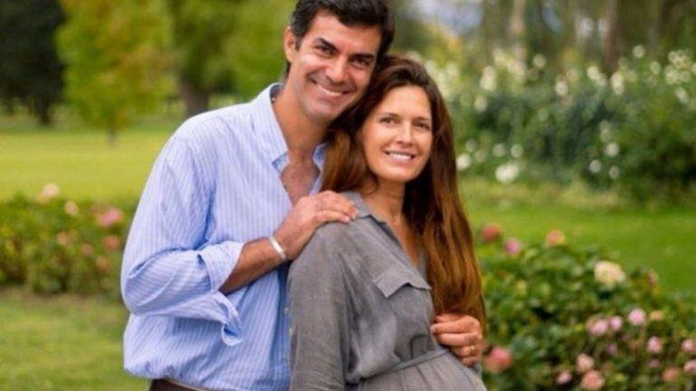 Nació Isabelita, la hija de Isabel Macedo y Juan Manuel Urtubey