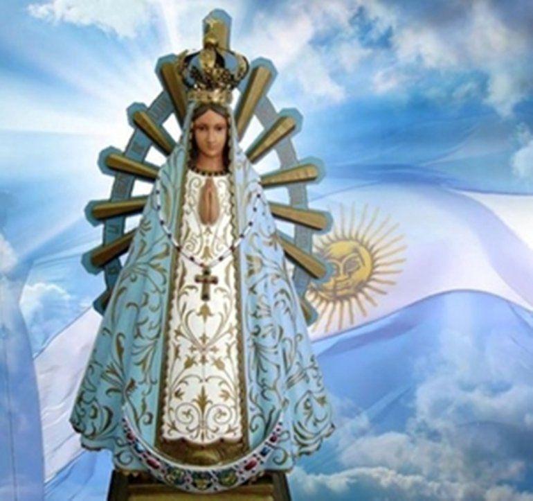 Día de la Virgen de Luján: patrona de la Argentina