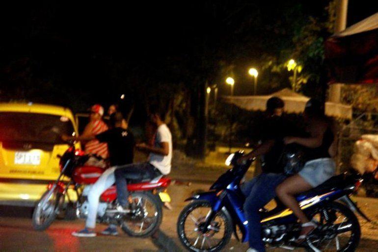 Llegaron los Mototaxis a Jujuy, la nueva moda del transporte ilegal