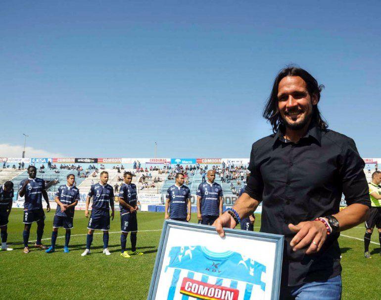 Pedro Segura confirmó que quieren que siga Astudillo: Sería ideal para darle continuidad