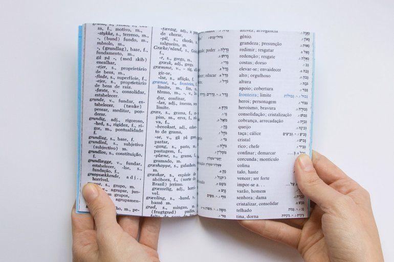 Zarpado, re manija, mandar fruta: algunas de las nuevas palabras que se incluirán en el diccionario