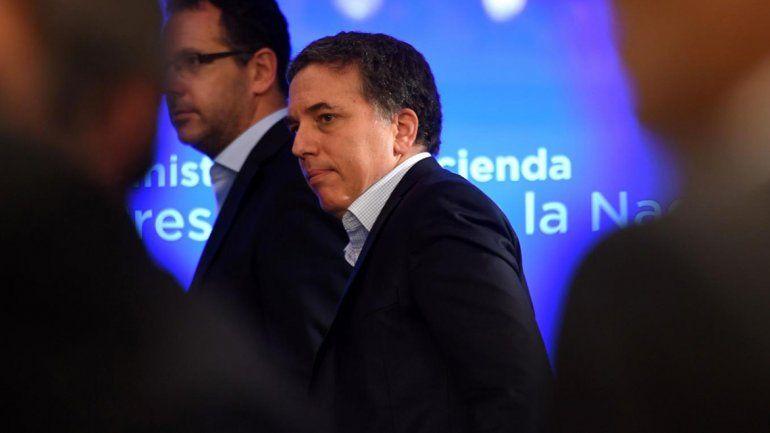 El Gobierno espera que el FMI no le pida un ajuste mayor