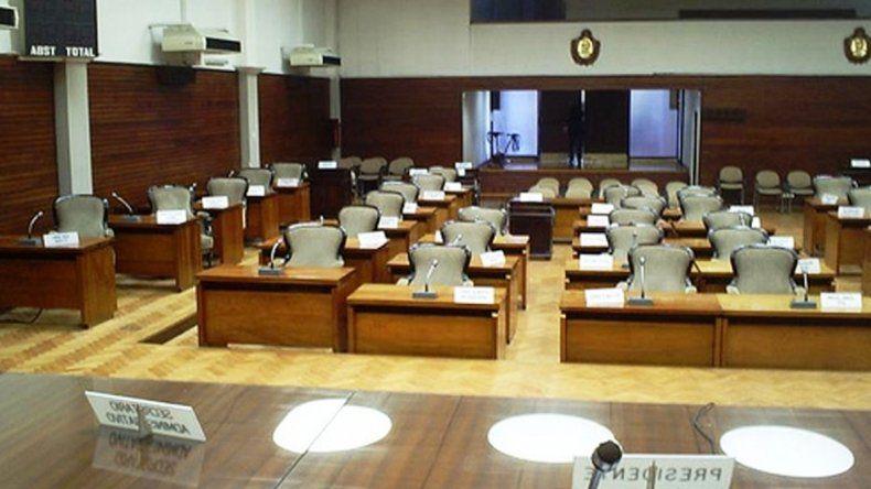 La Legislatura debatirá la reasignación de partidas del Presupuesto 2018