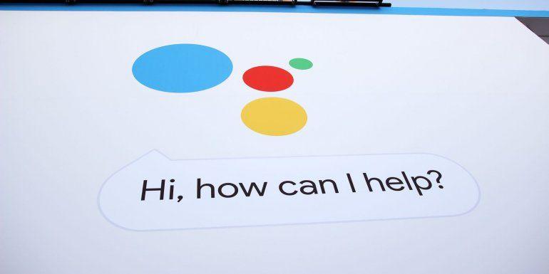 El nuevo asistente de Google podrá hacer llamadas y hacerse pasar por un humano para reservar un restaurante