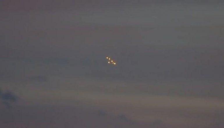 Salta: aseguran que hay 5 naves extraterrestres que sobrevuelan Rosario de la Frontera