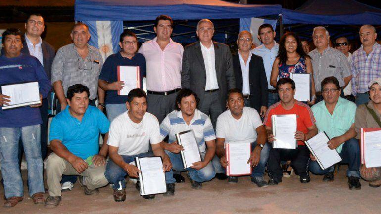 Caimancito: proyectan un parque industrial para la localidad ramaleña