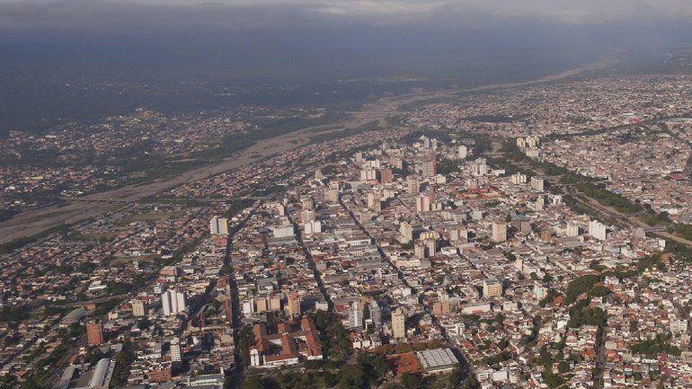 Alerta meteorológico en Jujuy: anuncian vientos fuertes en el oeste de la provincia
