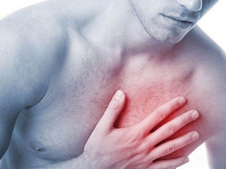 La Fundación Cardiológica Argentina advierte que la crisis económica aumenta el estrés y los infartos