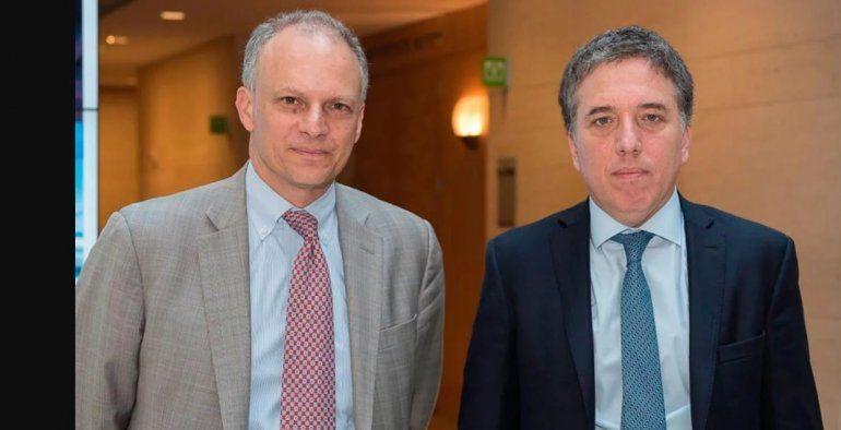 Negociaciones con el FMI: la Argentina pedirá un acuerdo financiero stand by de alto acceso