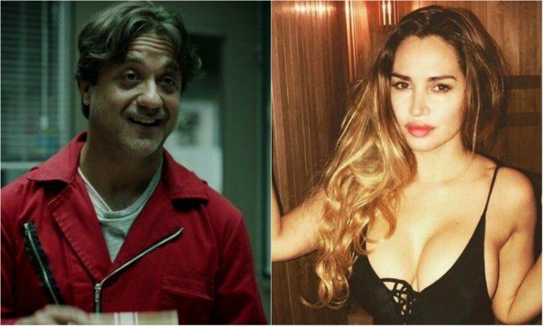 Los intentos de Arturito para lograr un encuentro sexual con Belén Francese