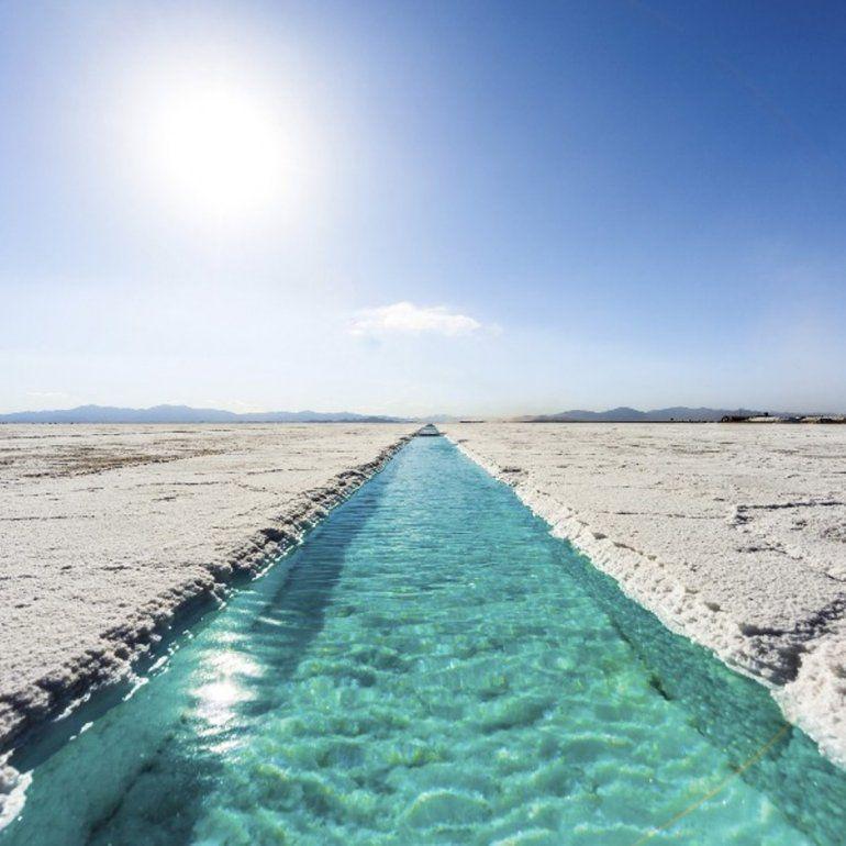 Jujuy postula sus bellezas para las 7 maravillas de Argentina