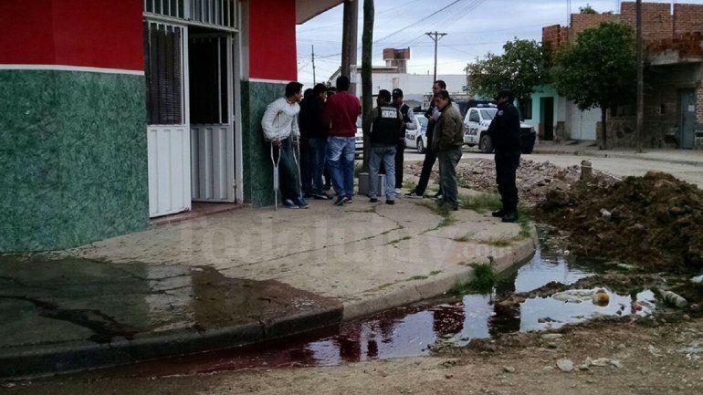 Palpalá: dieron prisión perpetua al asesino de Facundo Mamani, el joven que recibió un disparo