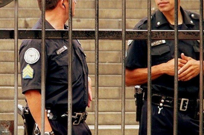 Arrestaron a los oficiales que estaban de guardia durante la fuga de los dos presos en El Chingo