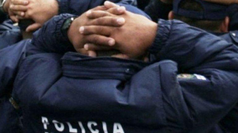 Tras la fuga de delincuentes, pidieron la detención de la guardia completa de la Comisaria del Chingo