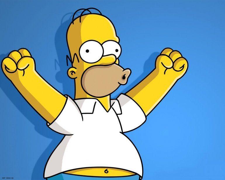 ¡Feliz cumpleaños Homero! El padre de la familia Simpson cumple 62 años