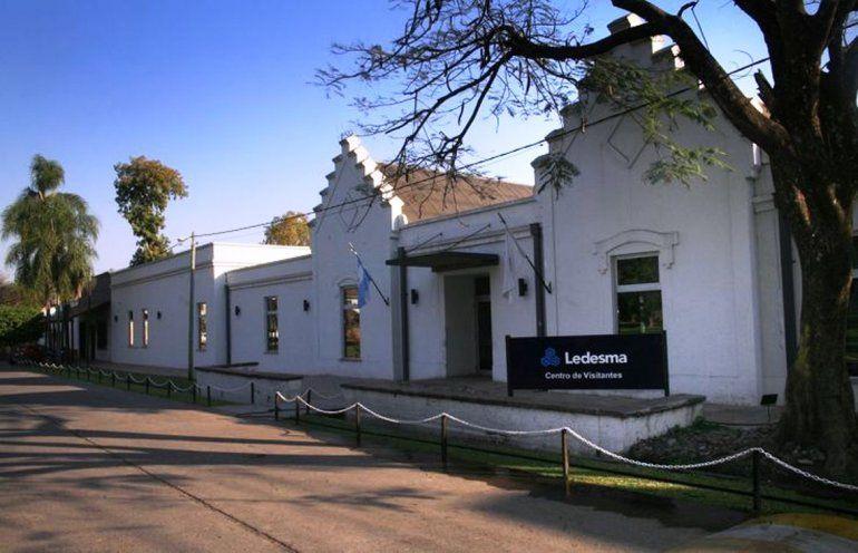 La Semana de los Museos se lleva adelante en Ledesma