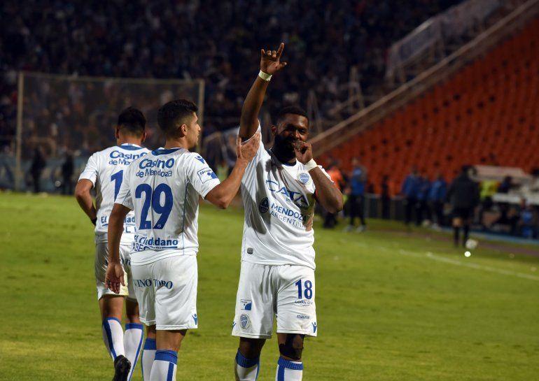 Godoy Cruz venció a Tigre y es el subcampeón de la Superliga