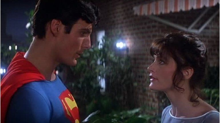 Murió Margot Kidder, Luisa Lane en las películas de Superman de Christopher Reeve