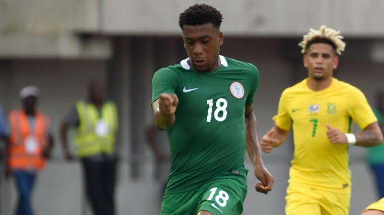 Nigeria presentó la lista con 30 convocados