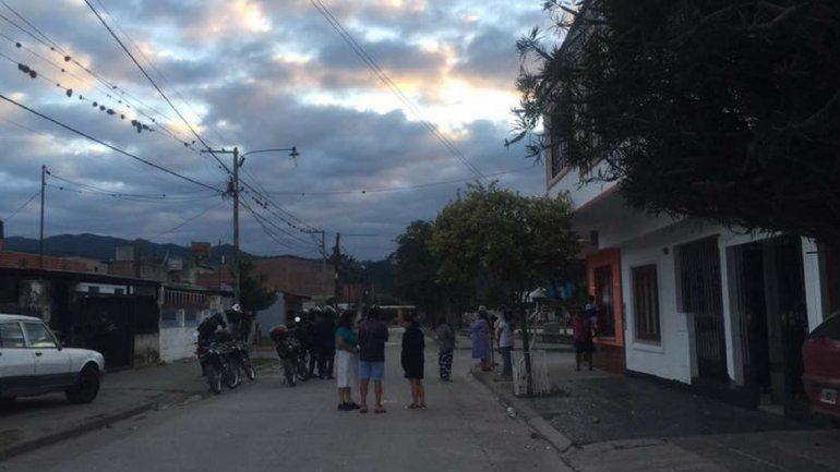 San Isidro: vecinos denuncian inseguridad por la presencia de vendedores de droga
