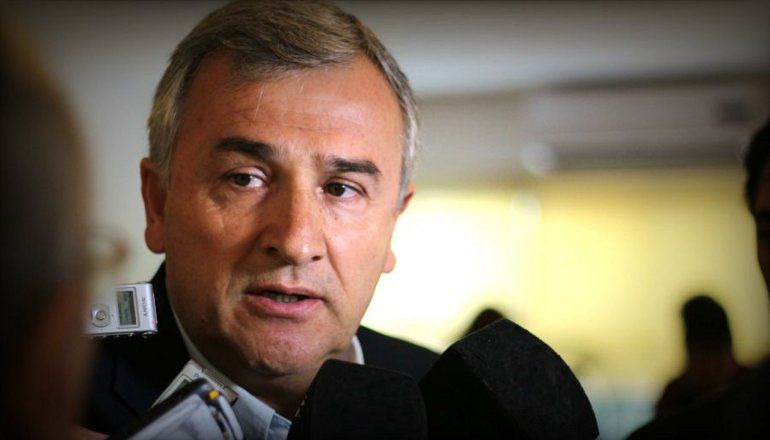 Megacausa: ampliarían los plazos para la declaración del gobernador Morales como testigo