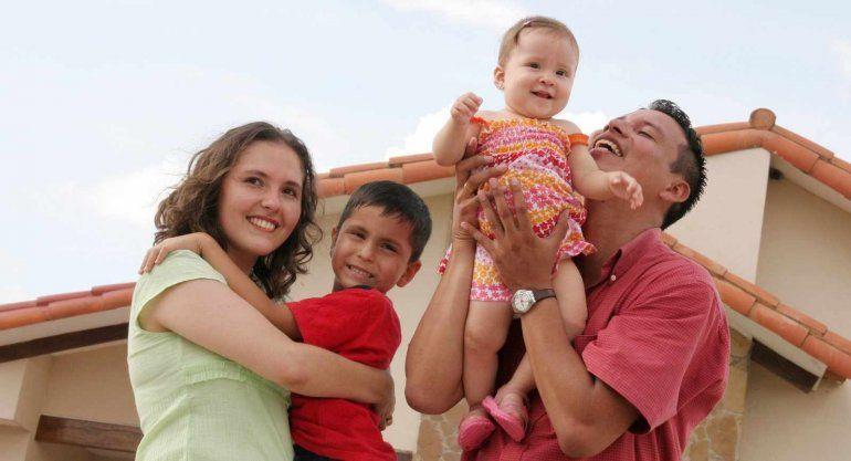 Hoy se conmemora el Día Internacional de la Familia