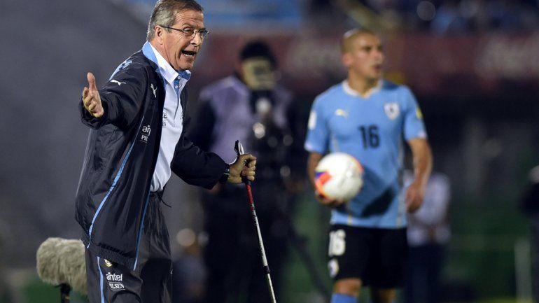Se terminó el misterio: la lista de Uruguay