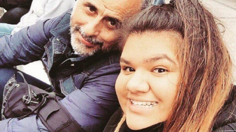 Jorge Rial reconciliado con Morena: Por fin volvió la sonrisa que tanto extrañaba