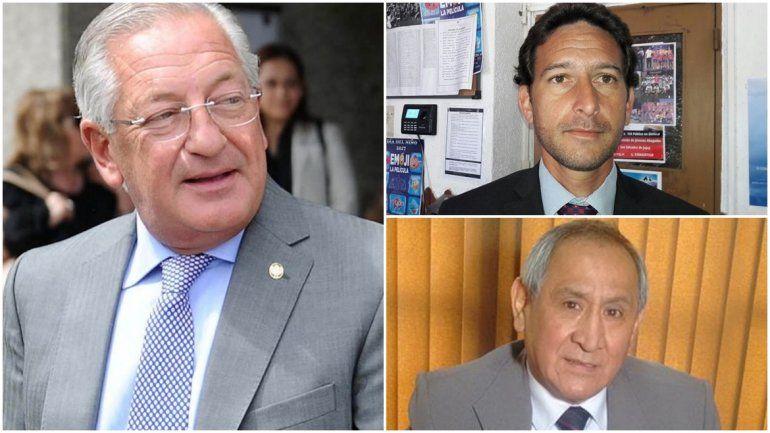 Eduardo Fellner recusó al juez Isidoro Cruz y pidió enjuiciar al fiscal Diego Cussel
