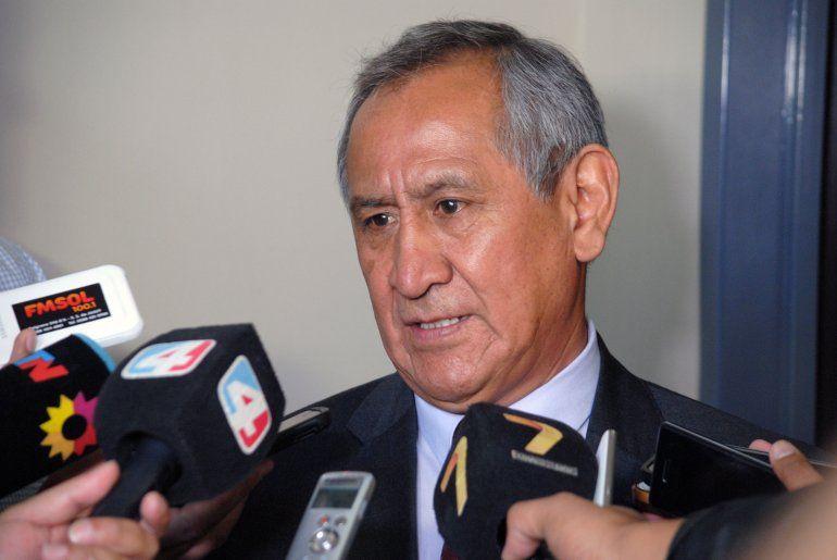 Isidoro Cruz: Los 1.300 millones y las casas no están, por eso la Megacausa tiene que ir a juicio