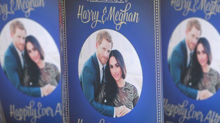 ¿Cuánto costará la boda real del príncipe Harry y Meghan Markle?