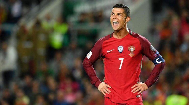 Portugal reveló la lista de 23 para el Mundial con dos ausencias inesperadas